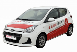 Care Rent Autoverhuur & Shortlease